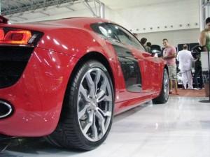 Esportivo da Audi faz de 0 a 100km/h em menos de 4 seg.