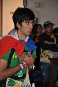 Edgardo Oliva - Paraguai