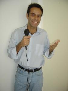 Ricardo Bello