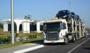 Os veículos serão devolvidos e outros leiloados
