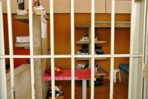 Dormitórios são bem diferentes aos do Sistema Comum