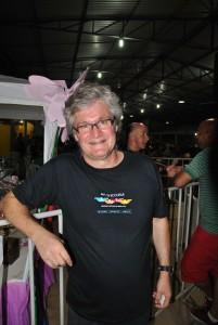 Otávio Bretas - Presidente do Coral Mater Eccleasie