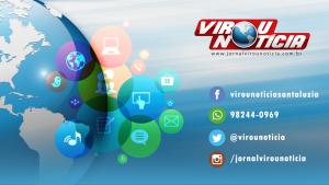 Acesse os nossos canais nas redes sociais